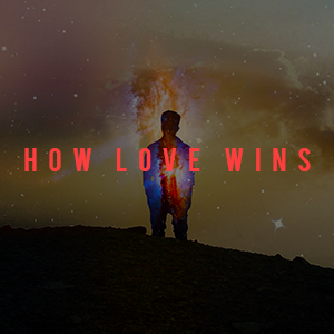 How Love Wins, mindfulness, meditation, kindness