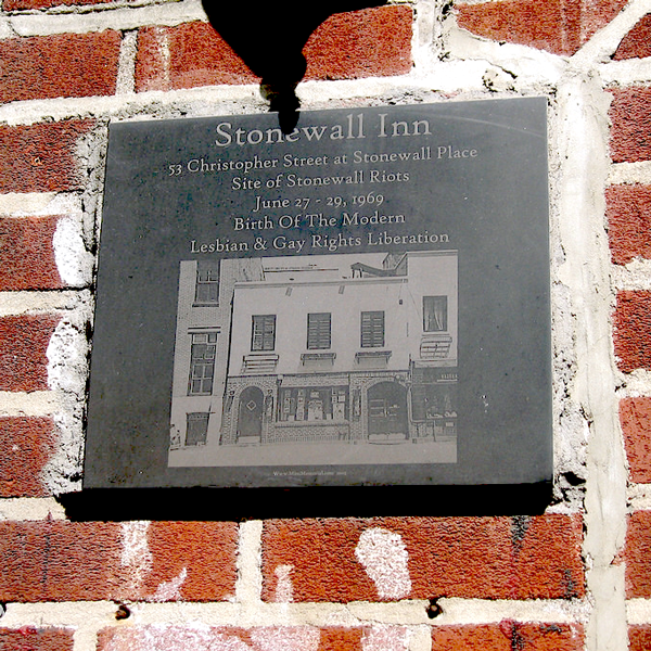 Stonewall Riots, stonewall inn, LGBTQ rights