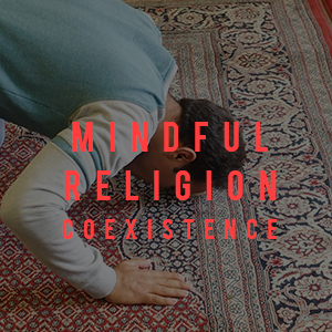 mindful, religion, coexistence